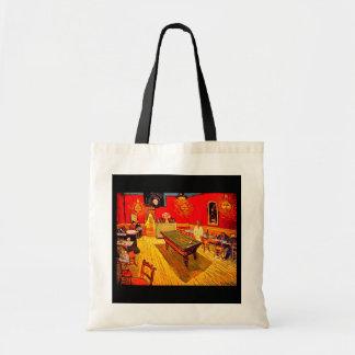 Bag-Classic/Vintage-Vincent Van Gogh 15 Budget Tote Bag