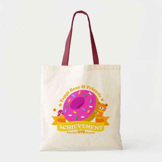 Bag - doughnut