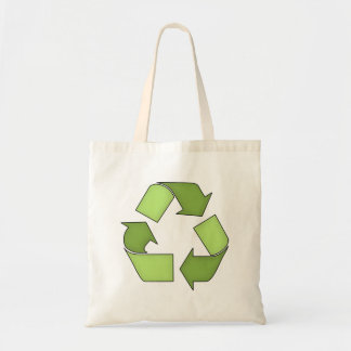 Bag-Go Green-Recycle Tote Bag
