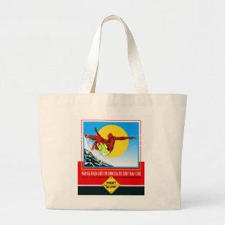 Bag GR. West Surf VIII