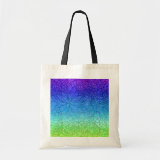 Bag Grunge Art Abstract