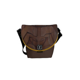 bag Haida Courier Bag