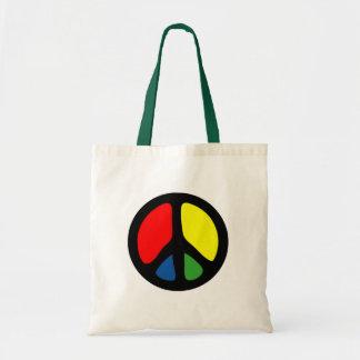 Bag hippie
