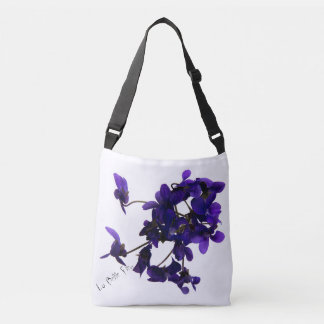 bag hold-all Violets
