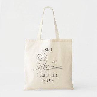 bag knitting