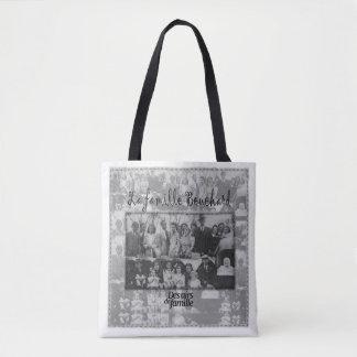 Bag lines very commemorative
