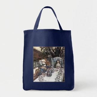 Bag:  Mad Hatter Tea Party - Rackham