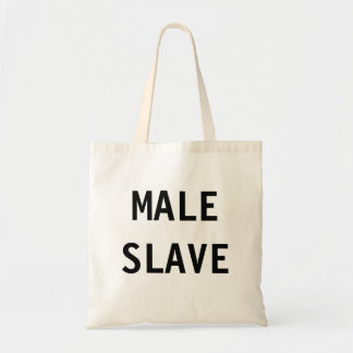 Bag Male Slave