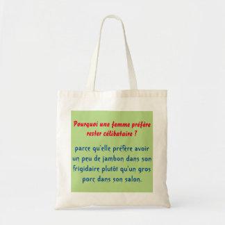 bag malicious humour