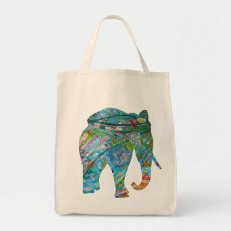 Bag - marine life