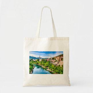 Bag Mostar Bosnia and Herzegovina