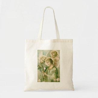 Bag: My Soul Rends the Veil
