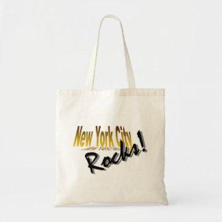 Bag - New York City Rocks!