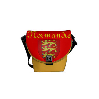 Bag Normandy Messenger Bag