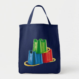 Bag of beach -