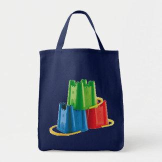 Bag of beach -