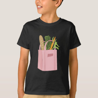 Bag Of Groceries T-Shirt