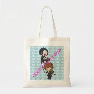 Bag of lovely performer