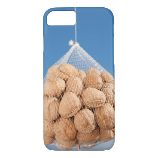 Bag of nuts iPhone 7 case
