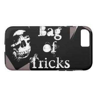 """Bag of Tricks"" | Phone case"