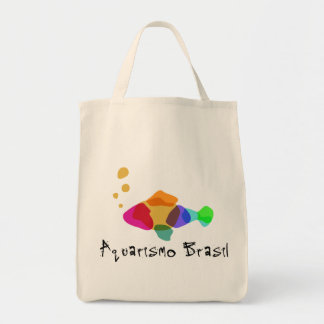 Bag of Trip Aquarismo Brazil