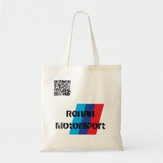 Bag QR Renan Motorsport