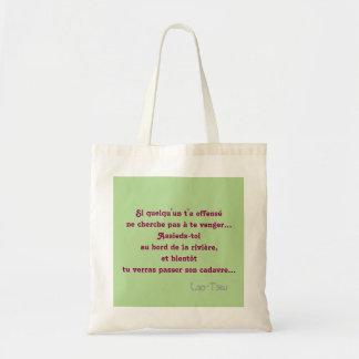bag quotation revenge