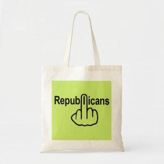 Bag Republicans Flip