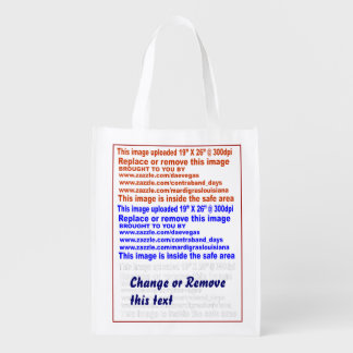 "Bag Reusable 50 lbs. Dim: 12"" x 16""x 5""."
