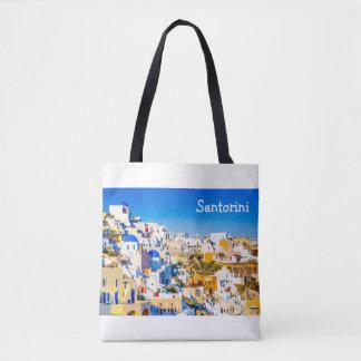 Bag Santorini Greece