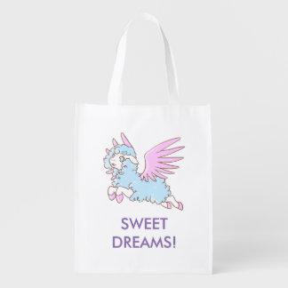 Bag Sheep off the dreams Sheep of the dreams