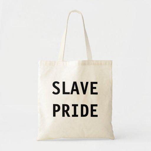 Bag Slave Pride