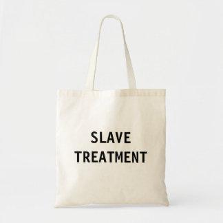 Bag Slave Treatment