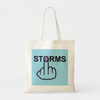 Bag Storms Flip