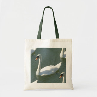 Bag - Swans in Colour