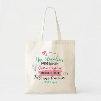 Bag teacher