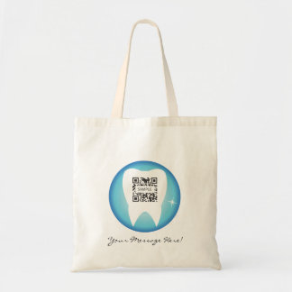 Bag Template Dental Tooth
