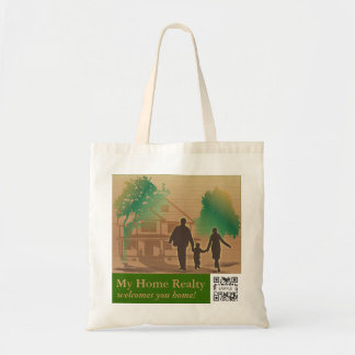 Bag Template My Home Realty