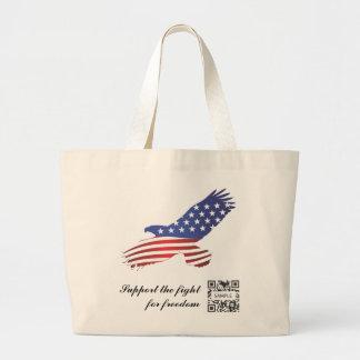 Bag Template Veterans