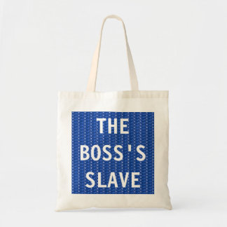 Bag The Boss's Slave