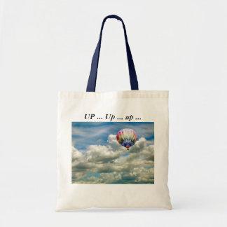 Bag - UP ... Up ... up ...