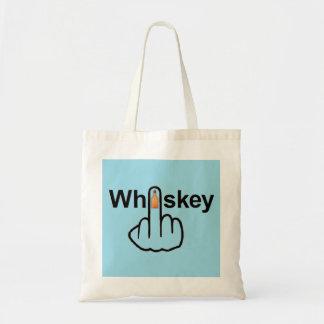 Bag Whiskey Flip