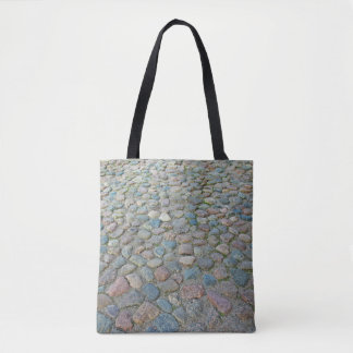 Bag with stones