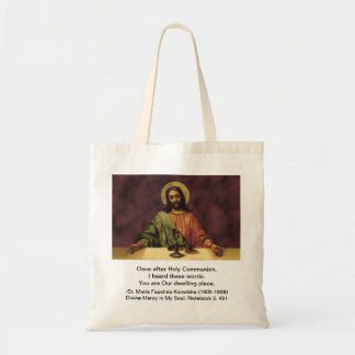 Bag You Are Our Dwelling Place