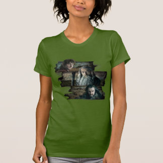 BAGGINS™, Gandalf, and Thorin T-Shirt