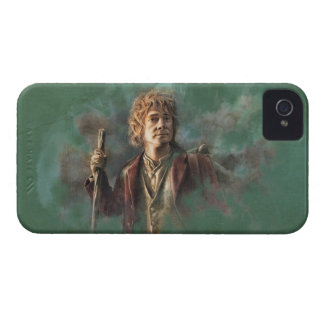 BAGGINS™ Illustration iPhone 4 Cover