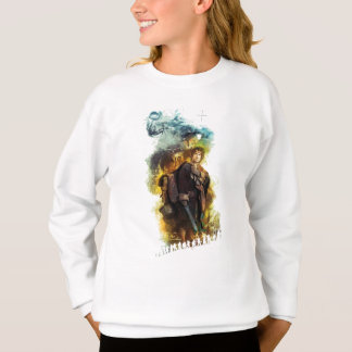 BAGGINS™ & The Company of Dwarves Graphic Sweatshirt