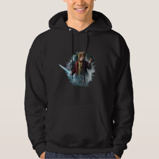 BAGGINS™ With The Ring Hoodie