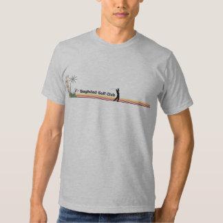 Baghdad Golf Club Shirts
