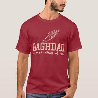 Baghdad - I throw shoe at you T-Shirt